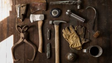werkzeuge zum holz schneiden